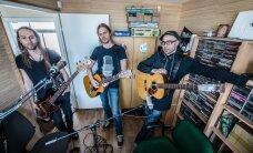 Von Hertzen Brothers valis soojendusesinejateks kaks kohalikku bändi!