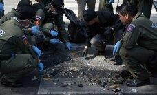 Tai pommiplahvatuses kahtlustatavad mehed andsid end võimudele üles