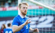 Henri Anier siirdub Rootsi kõrgliigasse?