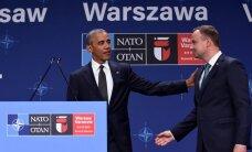 """""""Вместе мы — мощная сила"""". НАТО и ЕС подписали декларацию о сотрудничестве"""