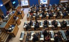 Suured manöövrid Toompeal: valitsusvahetus lõi riigikogulaste read sassi