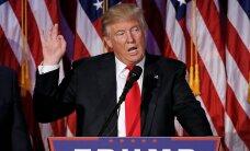 """Трамп рассказал о """"прекрасном"""" письме от Владимира Путина"""