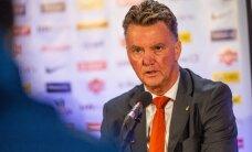 Manchester Unitedi peatreener plaanib klubisse osta kolm hollandlast!
