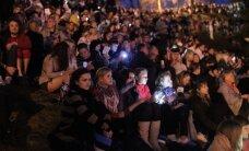 """Täna toimub Tartus öölaulupidu """"Järjepidevus"""""""