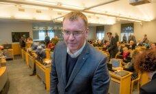 Linnavolinik Matto: Savisaare eemalolek on lagundanud volikogu seniseid võimumustreid