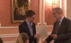 Правозащитники призвали Обаму помиловать Сноудена