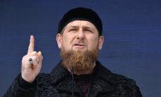 Кадыров: Турции и другим придется извиниться перед Россией