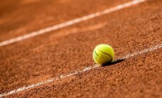 Эстонские теннисисты-колясочники показали хороший результат в Швеции