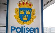 Rootsis seksuaalkuriteo toime pannud mees tabati DNA jälje abil Eestis