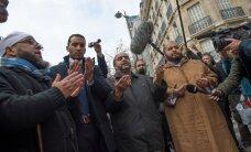 """Премьер Франции назвал страну """"целью номер один"""" для ИГ"""