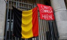 Властям Бельгии сообщили о бомбах в двух летящих в Брюссель самолетах