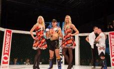 Sten Saaremäe ja Alar Hutrov teevad Xplosionil kauaoodatud MMA profidebüüdi