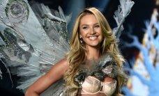 Mida sõid Victoria's Secreti modellid pärast moeetendust?