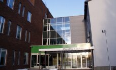 В Ида-Вируской Центральной больнице будет одно расширенное отделение физиотерапии