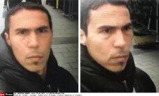 В Турции задержан подозреваемый в нападении на клуб в Стамбуле
