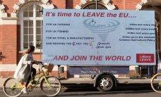 Euroopa Liidust saabunud migrandid jäävad Suurbritannias ilmselt osast abirahast ilma