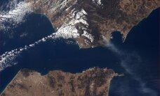 Hispaania ja Maroko vahel Vahemeres toimus tugev maavärin