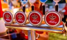 Директор A. Le Coq: акциз приведет к росту цен на пиво и алкоголь на 50%