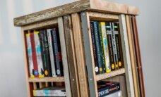 В Таллинне пройдет литературный фестиваль HeadRead