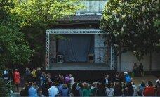PUBLIK SOOVITAB: Kultuurikatla Aed PADA avab suvehooaja tasuta Mick Pedaja ja Estrada Orchestra kontserdiga