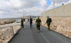 Riik pakub kaitseväe ja kaitseliidu veteranidele missioonilt saabudes spaas lõõgastumise võimalust