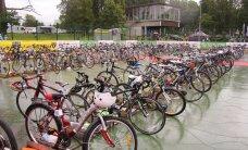Registreerimine Baltimaade suurima triatlonifestivali laste võistlustele on avatud