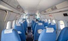 Suursaarte lennuühenduses esineb kuni kolmetunniseid hilinemisi