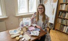 Ökoäärmuslase elu: orgaaniline hambahari, korduvkasutusega tualettpaber, merekäsnast tampoonid
