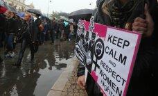 Парламент Польши не принял закон, полностью запрещающий аборты