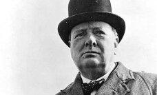 Sellisena nägi Winston Churchill ette ühinevat Euroopat 1946. aastal