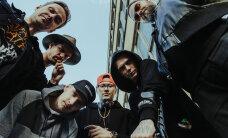 Ära maga maha: Kõik Boyz lammutab Eesti ühe vanima ööklubi sünnipäeval lavalauad naksuma