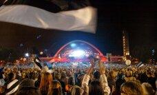 Kõik kohale! Muljetavaldava esinejatenimekirjaga öölaulupidu Tartus 19. augustil!
