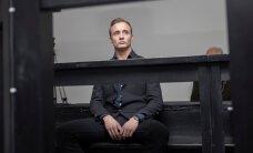 DELFI FOTOD: Tartu maantee suuravarii põhjustaja mõisteti tingimisi vangi. Sirk: kannatanud soovisid tema eraldamist ühiskonnast