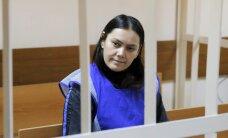 TASS: Moskvas lapse mõrvanud lapsehoidjal oli raske psüühikahäire