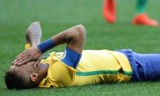 Сборная Бразилии шокировала своих поклонников