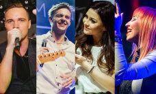 EMA 2016 nominendid selgunud! Kes on 142 muusikaeksperdi meelest parimatest parimad Eesti muusikud?