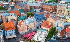 Mida teha koolivaheajal Lätis-Leedus?
