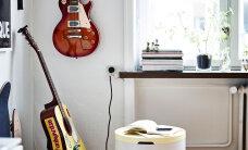 Kuidas sisustada väikest kodu — ideid ühikatuppa või esimesse koju