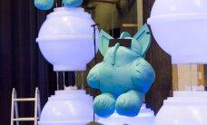 PÕLETAV PROBLEEM: Kas Eesti Laulu stuudiot kaunistasid elevandid või karud?
