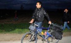 Ajaleht: röövitud eestlased viidi Süüriasse