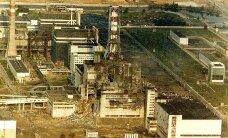 Eesti jääks tuumakatastroofi leevendamisega jänni