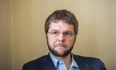 Ossinovski: valitsusel tulevad rasked ajad
