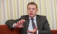 Mait Palts: välisvisiitide tõhustamiseks tuleks kaasata äridelegatsioone
