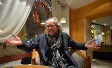Andres Mustonen peab oma koduks Jeruusalemma