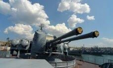 Корабли ВМФ России вышли в Черное и Каспийское моря в ходе учений