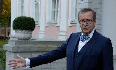 """""""Объявить себя банкротом, чтобы стать президентом Эстонии? Sorry, это абсурд"""""""