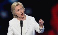 Клинтон назвала США последней надеждой Земли