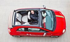 TopGear Eesti novembris: Kas sinu autol on juba talverehvid all?