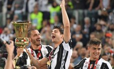 VIDEO: Torino Juventus tegi Itaalias kuldse duubli