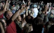 Positivus - siitkandi parim alternatiivroki festival (FOTOD!)